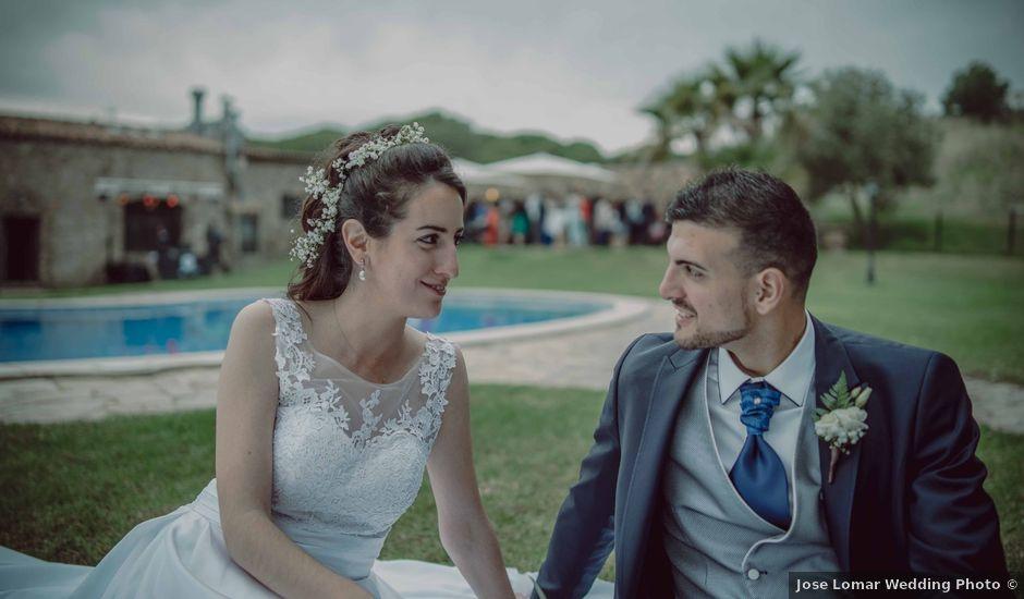 La boda de Albert y Marina en Roses, Girona