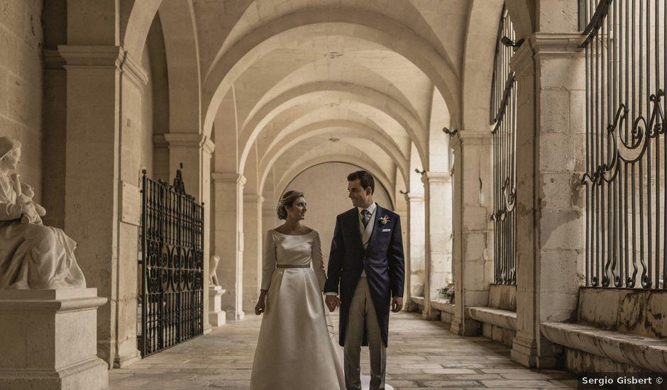 La boda de Alejandro y Carmen en Mutxamel, Alicante