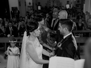 La boda de Gemma y Valen