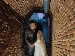 La boda de Paulette y Juan Carlos 3