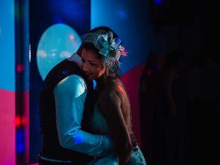 La boda de Eliza y Andrei 2