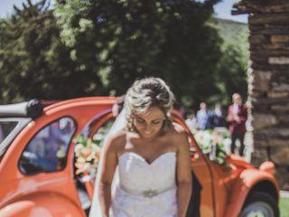 La boda de Monica y Roberto 2