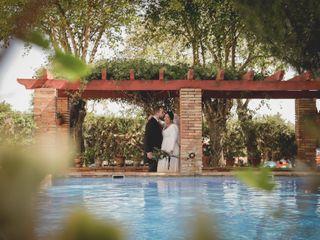 La boda de Pili y Jose