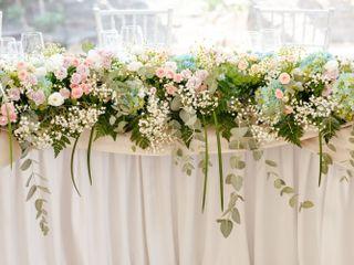 La boda de Araceli y David 3