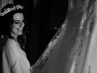 La boda de Judith y Edu 2