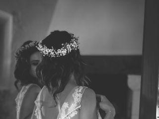 La boda de Judith y Edu 3