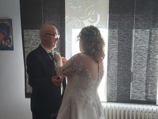 La boda de Raquel y Ion 3