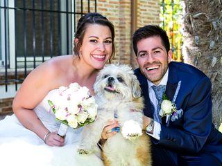 La boda de Jose Luis y Raquel