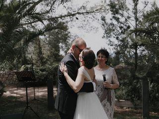 La boda de Susana y Uri