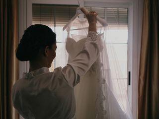 La boda de Susana y Uri 3