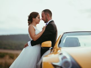 La boda de Isma y Laia