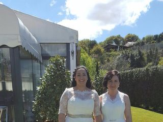 La boda de Leticia y Cecilia 2