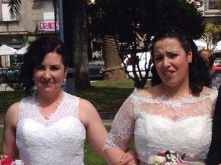 La boda de Leticia y Cecilia