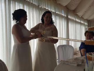 La boda de Leticia y Cecilia 3