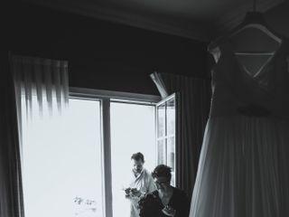 La boda de Jone y Dani 1