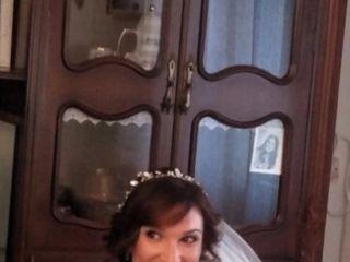 La boda de Maria del Mar y Sergio 3