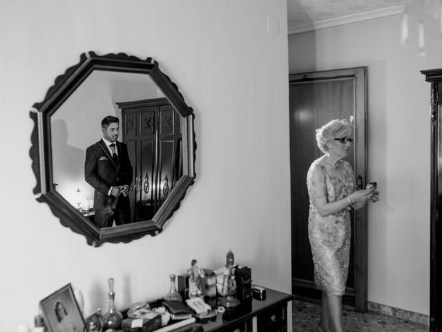 La boda de Valen y Gemma en La Roda, Albacete 5