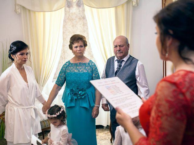 La boda de Valen y Gemma en La Roda, Albacete 8