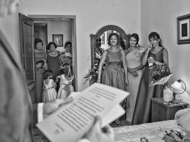 La boda de Valen y Gemma en La Roda, Albacete 10