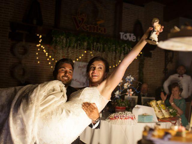 La boda de Valen y Gemma en La Roda, Albacete 18