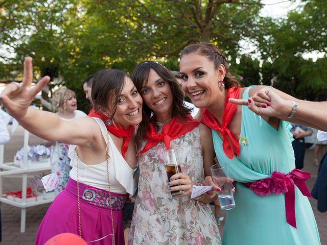 La boda de Valen y Gemma en La Roda, Albacete 19