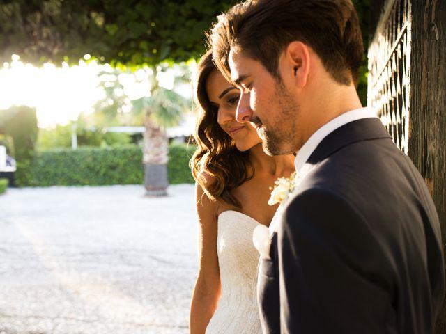 La boda de Diego y Cristina en Granada, Granada 4