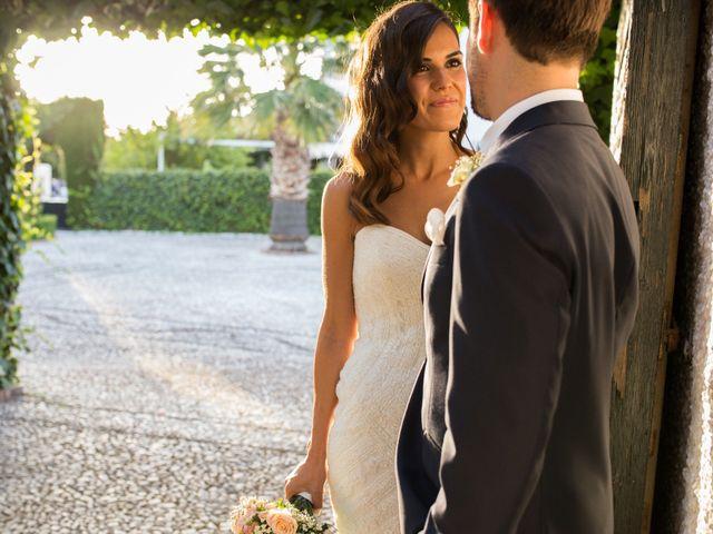 La boda de Diego y Cristina en Granada, Granada 5