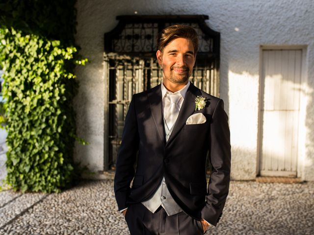 La boda de Diego y Cristina en Granada, Granada 6