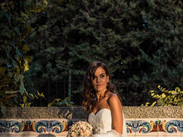La boda de Diego y Cristina en Granada, Granada 7
