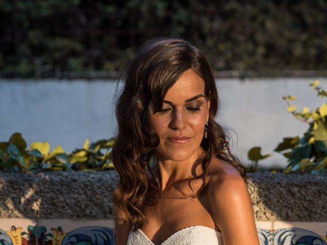 La boda de Diego y Cristina en Granada, Granada 9