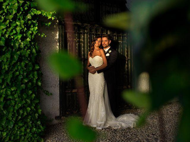 La boda de Diego y Cristina en Granada, Granada 21