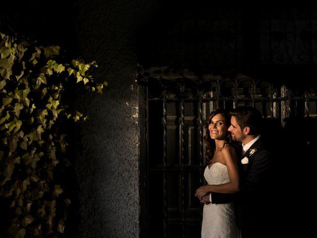 La boda de Diego y Cristina en Granada, Granada 22