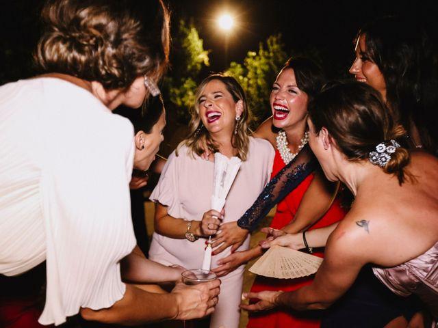La boda de Diego y Cristina en Granada, Granada 28