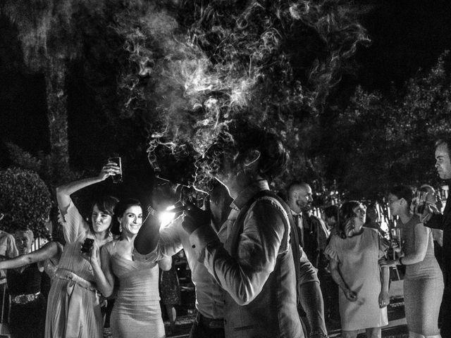 La boda de Diego y Cristina en Granada, Granada 29