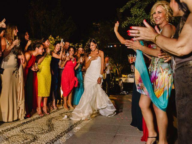 La boda de Diego y Cristina en Granada, Granada 30