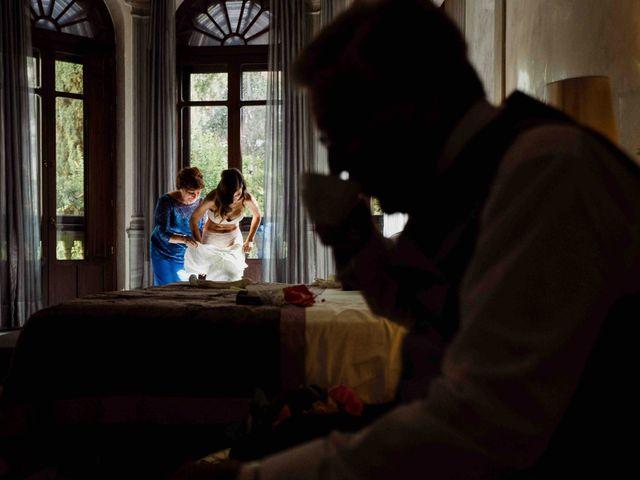 La boda de Diego y Cristina en Granada, Granada 38