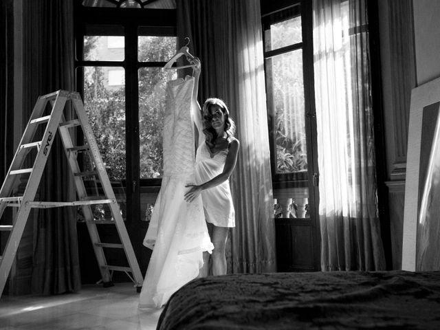 La boda de Diego y Cristina en Granada, Granada 39