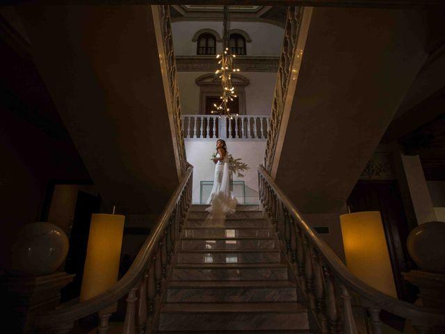 La boda de Diego y Cristina en Granada, Granada 46