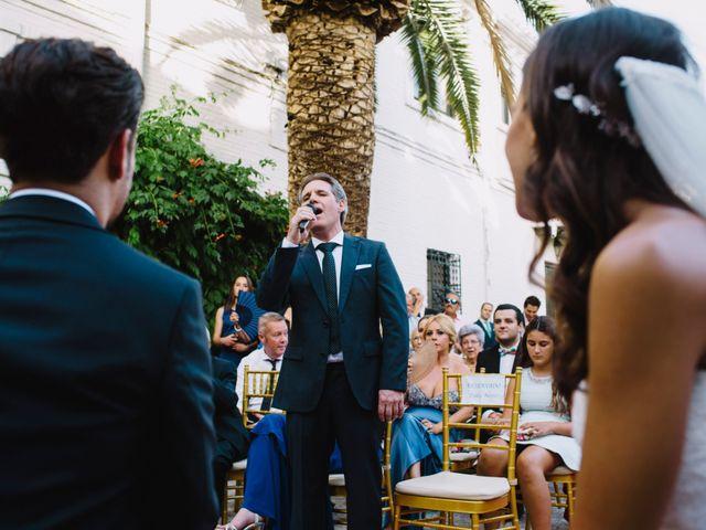 La boda de Diego y Cristina en Granada, Granada 48