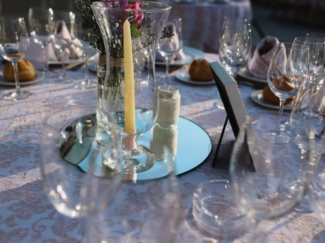 La boda de Diego y Cristina en Granada, Granada 50