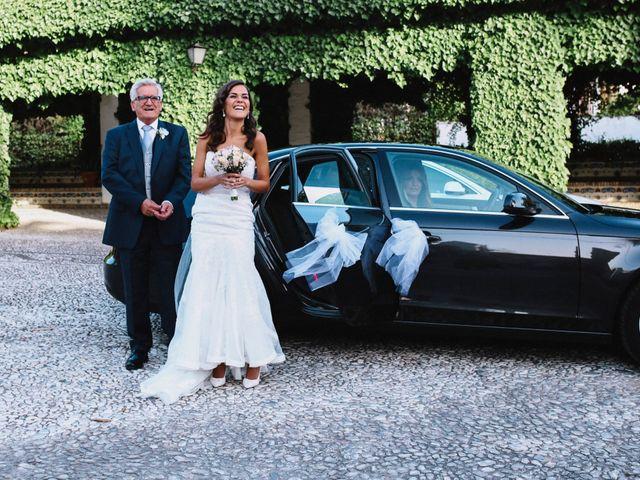 La boda de Diego y Cristina en Granada, Granada 60