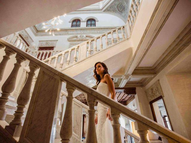 La boda de Diego y Cristina en Granada, Granada 63