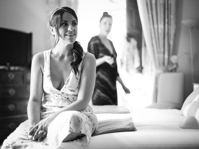 La boda de Alex y Ana en Nigran, Pontevedra 14