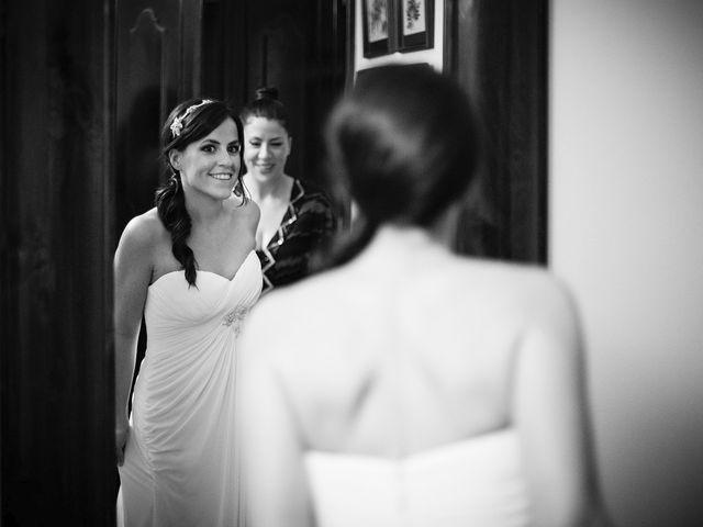 La boda de Alex y Ana en Nigran, Pontevedra 22