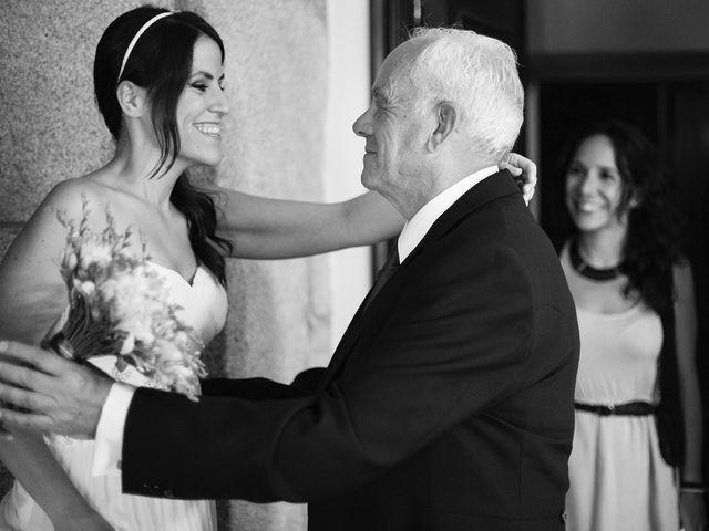 La boda de Alex y Ana en Nigran, Pontevedra 27