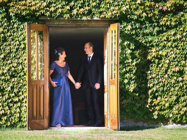 La boda de Alex y Ana en Nigran, Pontevedra 28