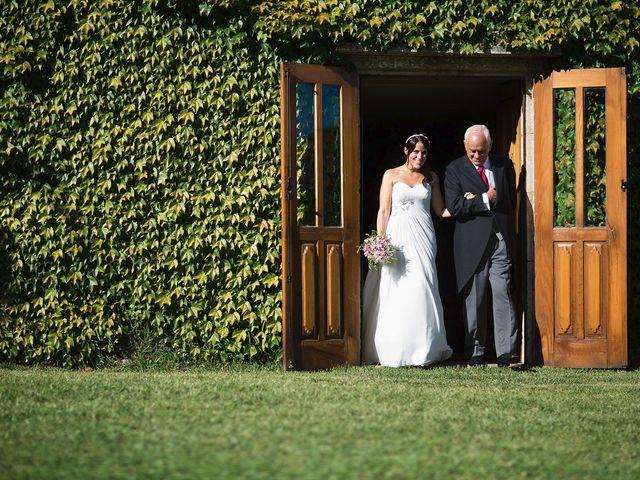 La boda de Alex y Ana en Nigran, Pontevedra 30