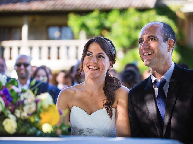 La boda de Alex y Ana en Nigran, Pontevedra 32