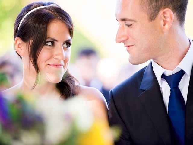 La boda de Alex y Ana en Nigran, Pontevedra 34