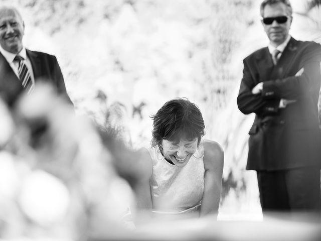 La boda de Alex y Ana en Nigran, Pontevedra 35